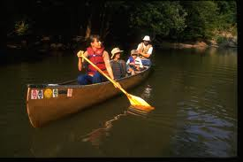 boating canoe2
